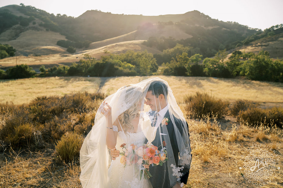 Best Higuera Ranch Wedding Photographer Ari Simphoukham